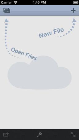 Editor Web Untuk Perangkat Mobile