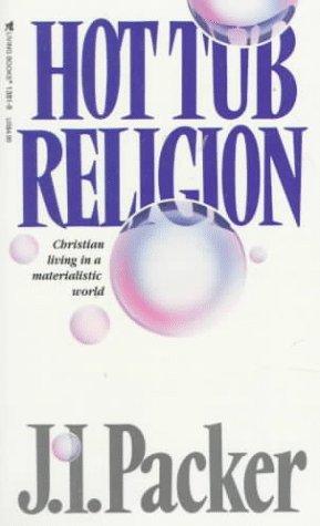 Hot Tub Religion