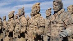 General Li Guang mostrou que 'a integridade fala por si mesma'