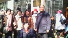 """""""Onde está o dinheiro dos fundos?"""", perguntam chineses às autoridades"""