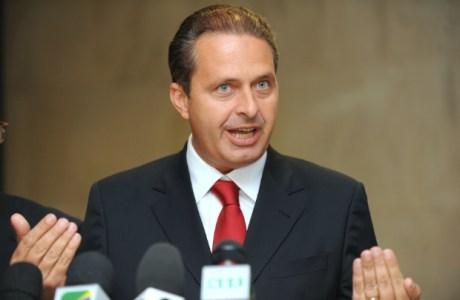 Operação Vórtex da PF investiga avião que matou Eduardo Campos
