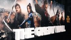 Futuro da relação Hollywood-China está em questão