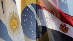 Acordo com Mercosul beneficiará 78% do comércio Brasil-Egito