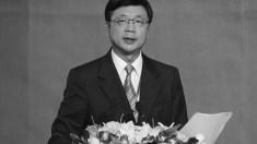 Ex-propagandista do regime chinês é purgado em campanha anticorrupção