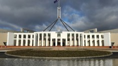 Inteligência australiana identifica políticos com laços suspeitos com a China
