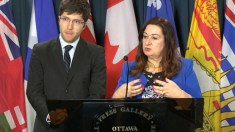 Canadá: senadora espera votar o quanto antes 'importante' projeto de lei contra tráfico de órgãos
