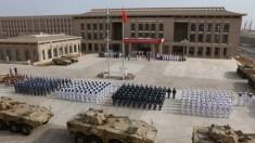 Regime chinês promove Nova Ordem Mundial baseada no 'Modelo da China'