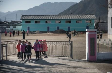 China prepara campos de refugiados na fronteira com Coreia do Norte