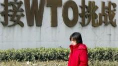 Gestão Trump diz que EUA erroneamente apoiaram adesão da China à OMC em 2001