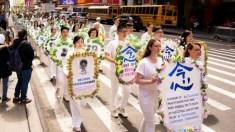 Vozes ocidentais são usadas para promover campanha de ódio do regime chinês