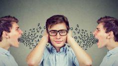 Como silenciar a sua mente