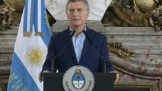 Argentina deixa familiares de ministros fora do governo e reduz quadro de funcionários (Vídeo)