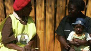 Vovós: uma simples e extraordinária iniciativa salvando vidas na África e no mundo