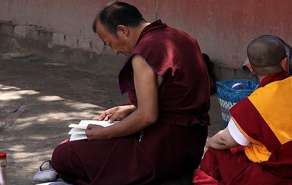 Гора Утайшань – обитель Богини мудрости — Фото-Калейдоскоп ...