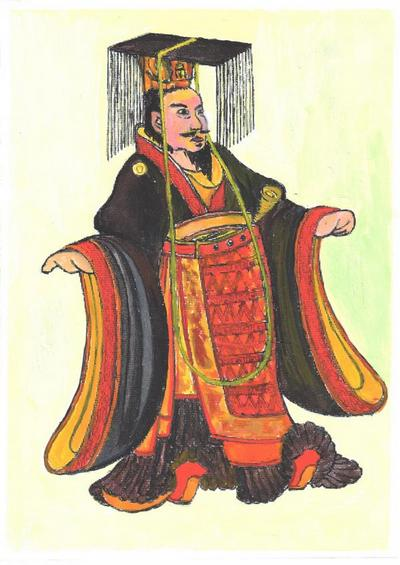Image result for китайский император