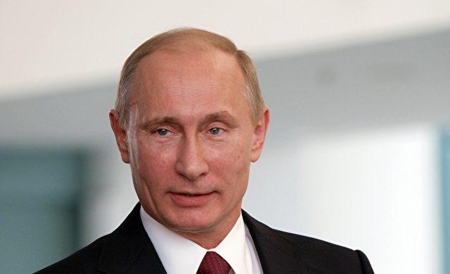 Wladimir Putin Foto: über dts Nachrichtenagentur