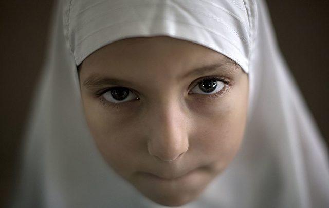Symbolfoto aus Palestina. Foto: MAHMUD HAMS/AFP/Getty Images