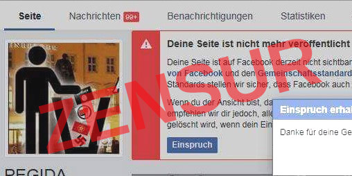Foto: Screenshot/Facebook Siegfried Daebritz/Bearbeitung EPT