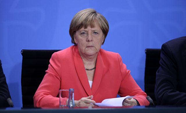 Angela Merkel Foto: über dts Nachrichtenagentur
