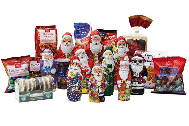 Weihnachtsprodukte-Test-Mineraloel-foodwatch. Foto: Weihnachtsprodukte-Test-Mineraloel-foodwatch.jpg