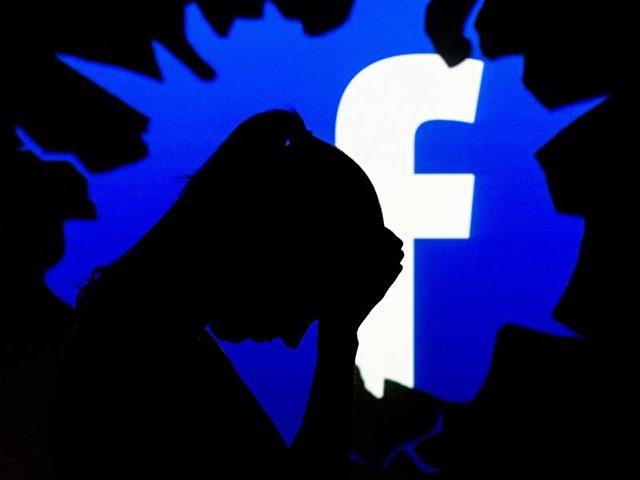 Die deutsche Politik droht Facebook mit hohen Bußgeldern, wenn Hassbotschaften nicht gelöscht werden. Foto: Franziska Gabbert/Illustration/dpa