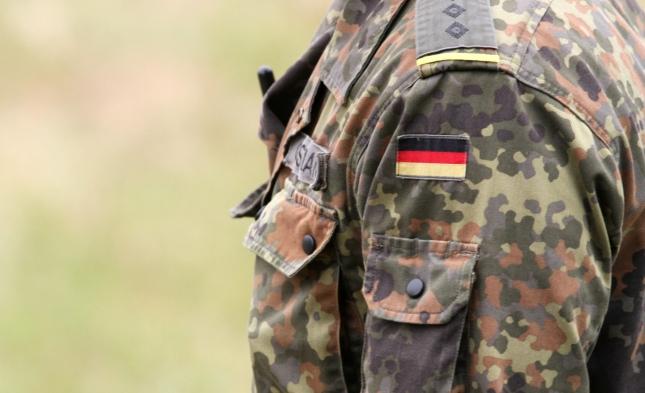 Bundeswehr-Soldat Foto: über dts Nachrichtenagentur