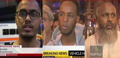 Drei Zeugen sagten zu unterschiedlichen Medien, dass drei Männer im Tatfahrzeug saßen – nicht nur der festgenommene Familienvater. Foto: Screenshot Youtube
