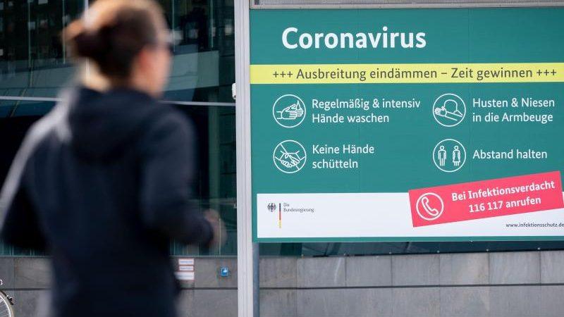 [Epoch Times] Regierung und Parlament bringen Corona-Notpaket auf den Weg