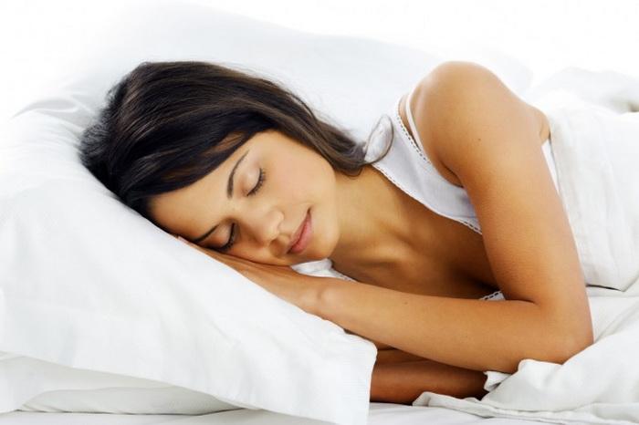 Целительная сила крепкого сна. Часть 1