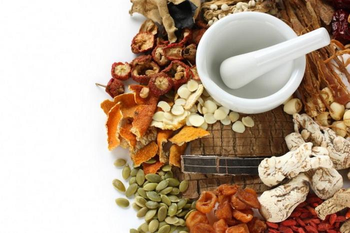 Пять вопросов о китайской травяной медицине