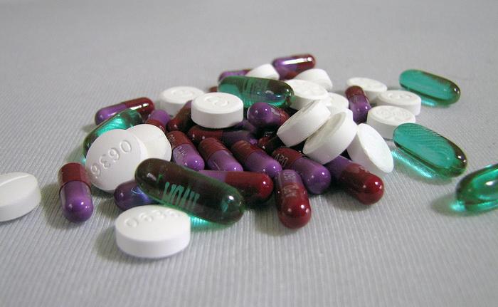 ВОЗ опубликовала список злоупотребляющих антибиотиками стран