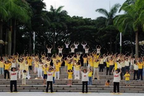 Сингапур. Фото: epochtimes.com