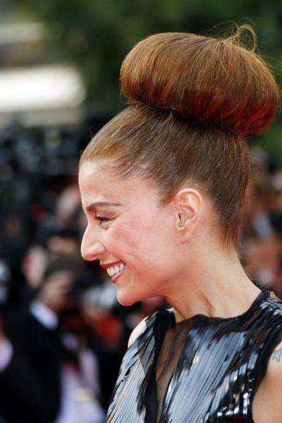 Украшения и аксессуары звезд на Каннском кинофестивале во Франции. Фото: АFP