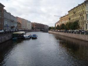 Санкт-Петербург. Фото: Наталья Карпенко/Великая Эпоха