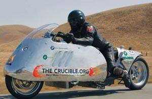 Die Moto. Фото с сайта The Cruicible