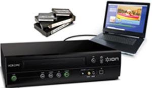 Ion VCR2PC. Фото: zzounds.com