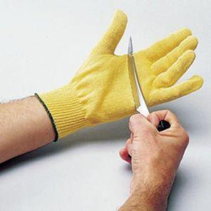 Защитные перчатки Kevlar. Фото: skymall.com