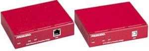 Proscend 6100 (Ethernet) и 6110 (USB). Фото: proscend.com
