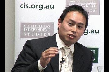 Экономист, доктор наук Джон Ли. Фото: У Кань/The Epoch Times