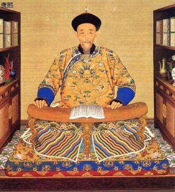 Император Канси уделял большое внимание образованию. Фото с epochtimes.com