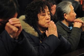 Фото: Cancan CHU/Getty Images