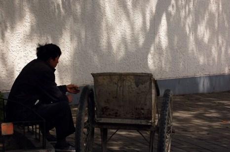 Город Буси подчинение Шанхая. Фото: Великая Эпоха.