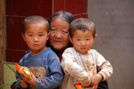 Провинция Цинхай. Фото: Великая Эпоха.