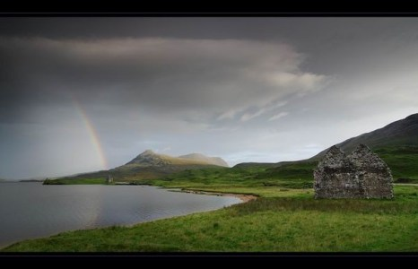 Мгновенья и вечность. Фото с abowang.com