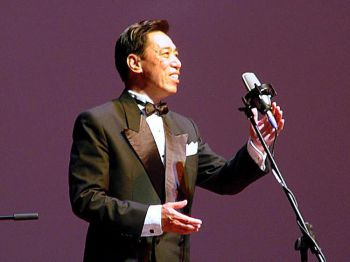 Ведущий китайский тенор Гуань Гуйминь. Фото: Великая Эпоха