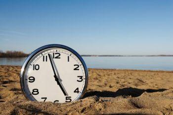 Когда часы пробьют наш последний час, будем ли мы ощущать, что правильно прожили жизнь? Фото: Photos.com