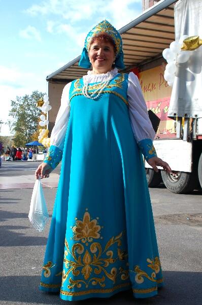 День города в Отрадном. Фото:Ирина ПАВЛОВСКАЯ/Великая Эпоха