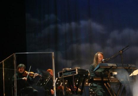 Концерт Бориса Гребенщикова. Коллеги-музыканты с трех континентов. Фото: Щеткина Оксана /Великая Эпоха