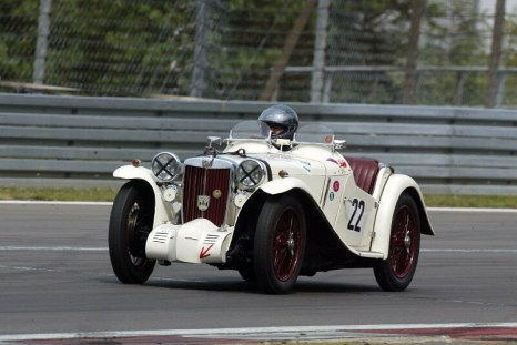 Фото: Автомобильный клуб Германии