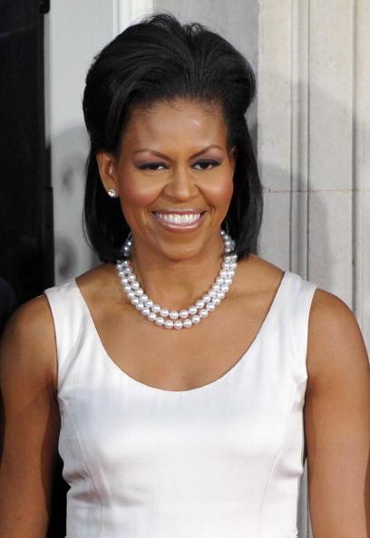 Первая леди США Мишель Обама. Фото: AFP/Getty Images